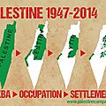 L'hystérie meurtrière de l'occupant sioniste