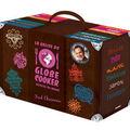 Le cadeau pour tous ceux qui aiment la cuisine: la valise du globe cooker