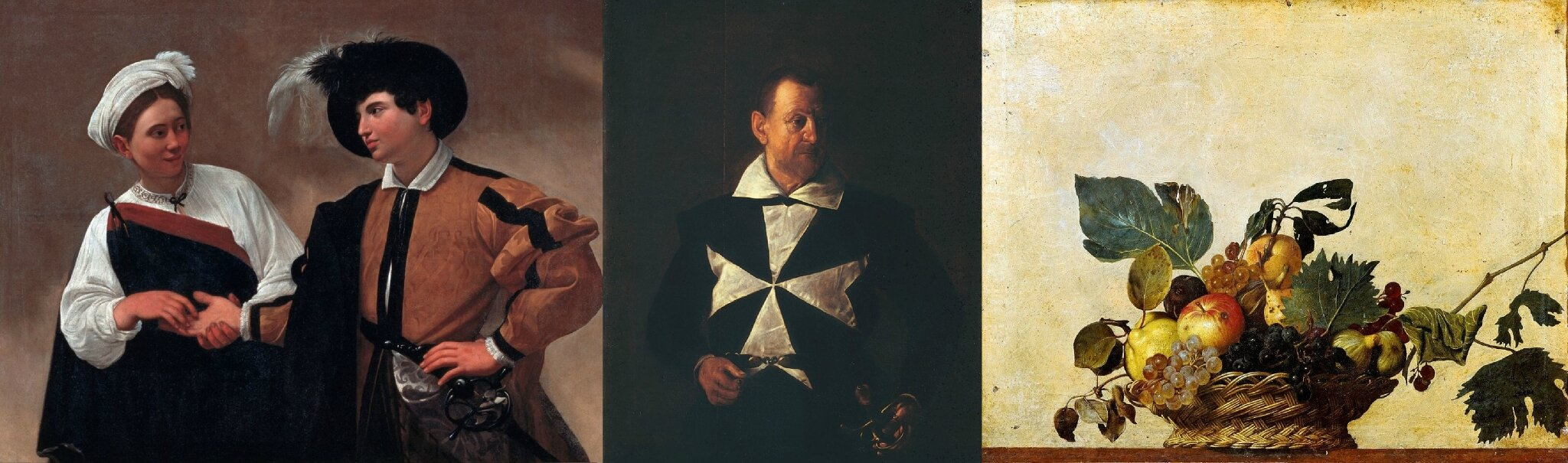 """""""Dentro Caravaggio"""", technology sheds new light on master of shade"""