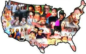 immigration the changing face of Amerca