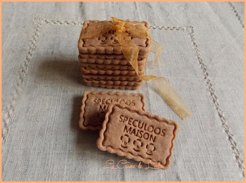 speculoos-maison