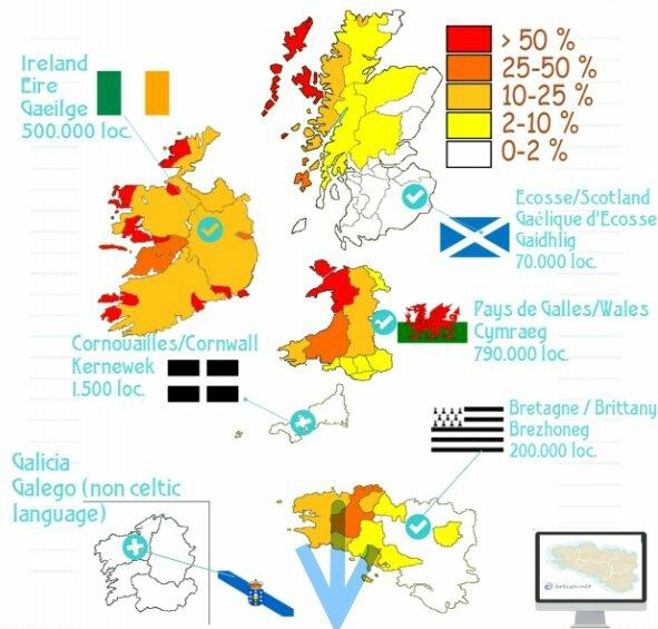 breizhblog locuteurs langues celtiques