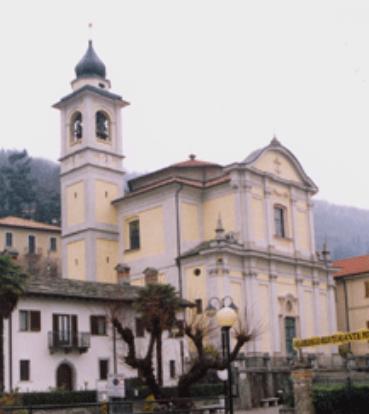 MARZIO (église)