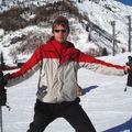 Chamonix décembre 04