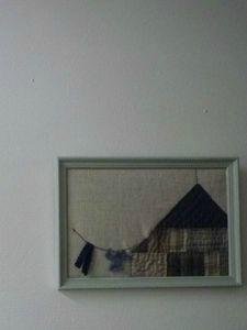 Cadre maison 2