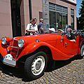 AERO 30 Sport roadster 1935 Gundelfingen (1)