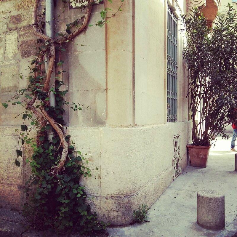 La Roquette - Arles (2)