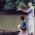 Printemps, été, automne, hiver... et printemps (bom, yeoreum, gaeul, gyeoul, geurigo bom) de kim ki-duk - 2003