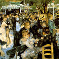 L'impressionnisme ou la fugacité de la lumière