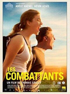 affiche-Les-Combattants-2014