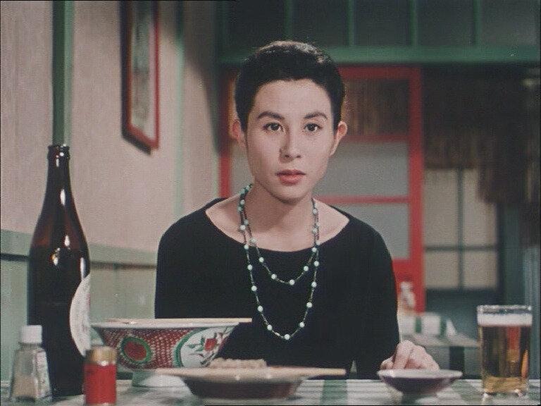 Film Japon Ozu Fleurs D Equinoxe 00hr 00min 27sec