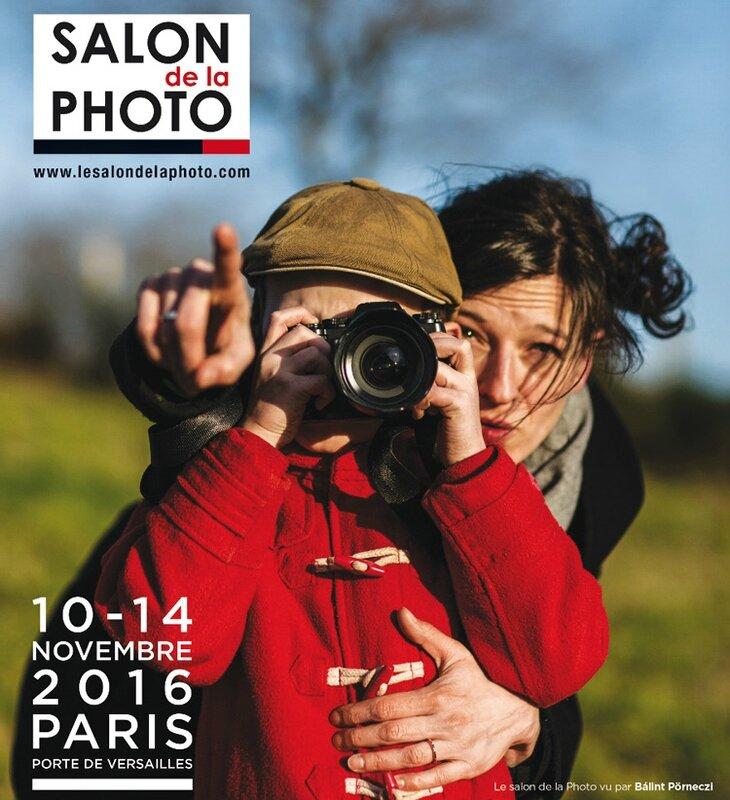 Salon Photo Paris