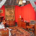 12ème salon des antiquités