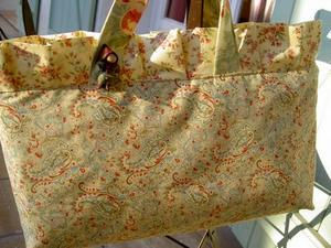 Sac made in 2 heures