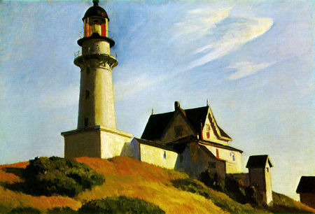 The_Lighthouse_at_Two_Lights_1929__edwarad_hopper