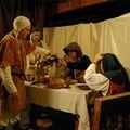 Tavernes et Auberges Médiévales