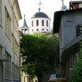Bulgarie, Veliko Tarnovo, rue
