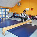 Gymnastique 2014