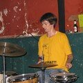 Benjamin sanz : jam - cds - concerts