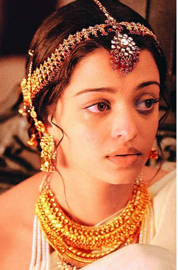 Aishwarya rai from indian movie photo de aishwarya rai - Aishwarya rai coup de foudre a bollywood ...