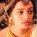 Aishwarya Rai from Indian movie