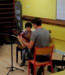 Antoine cours Guitare (2)