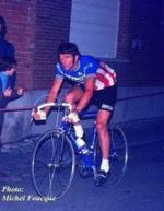 Roger De Vlaeminck (critérium en Belgique)