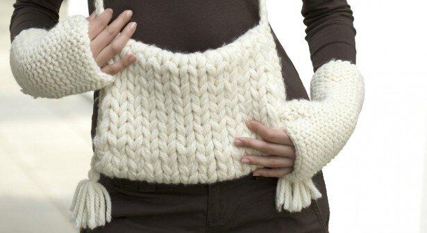 un bonnet pour tricoteuse d butante la malle aux mille mailles. Black Bedroom Furniture Sets. Home Design Ideas
