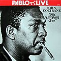 John Coltrane - 1963 - The European Tour (Pablo)