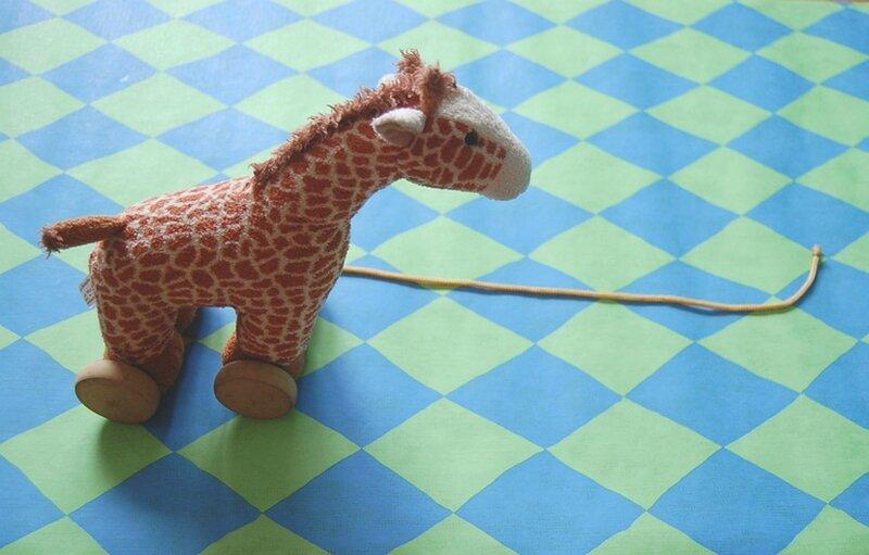 05 jouet girafe vintage 4
