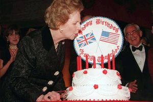 Margaret Thatcher 2