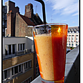 Faire le plein de vitamines… avec un smoothie !