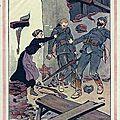 Les héroïnes de la grande guerre