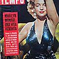Tempo (Ital) 08 1962
