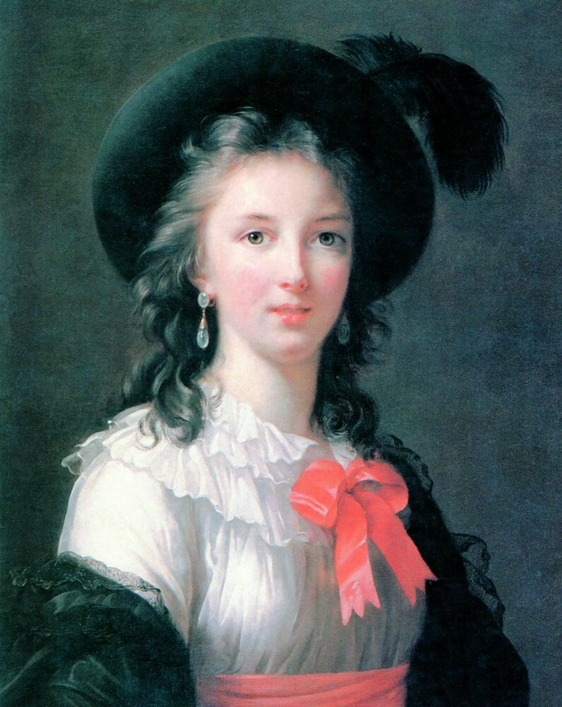 research paper on elizabeth louise vigee le brun Access to over 100,000 complete essays and term papers countess kinsky by marie-louise-elisabeth vigée-lebrun is a all papers are for research.