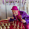 Capuccino, le clown préféré des enfants !