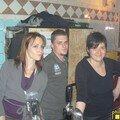 Burning City @ Tipi Liège Bar Staf :)
