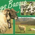 Le Pays Basque, c 'est aussi ça ! (64)