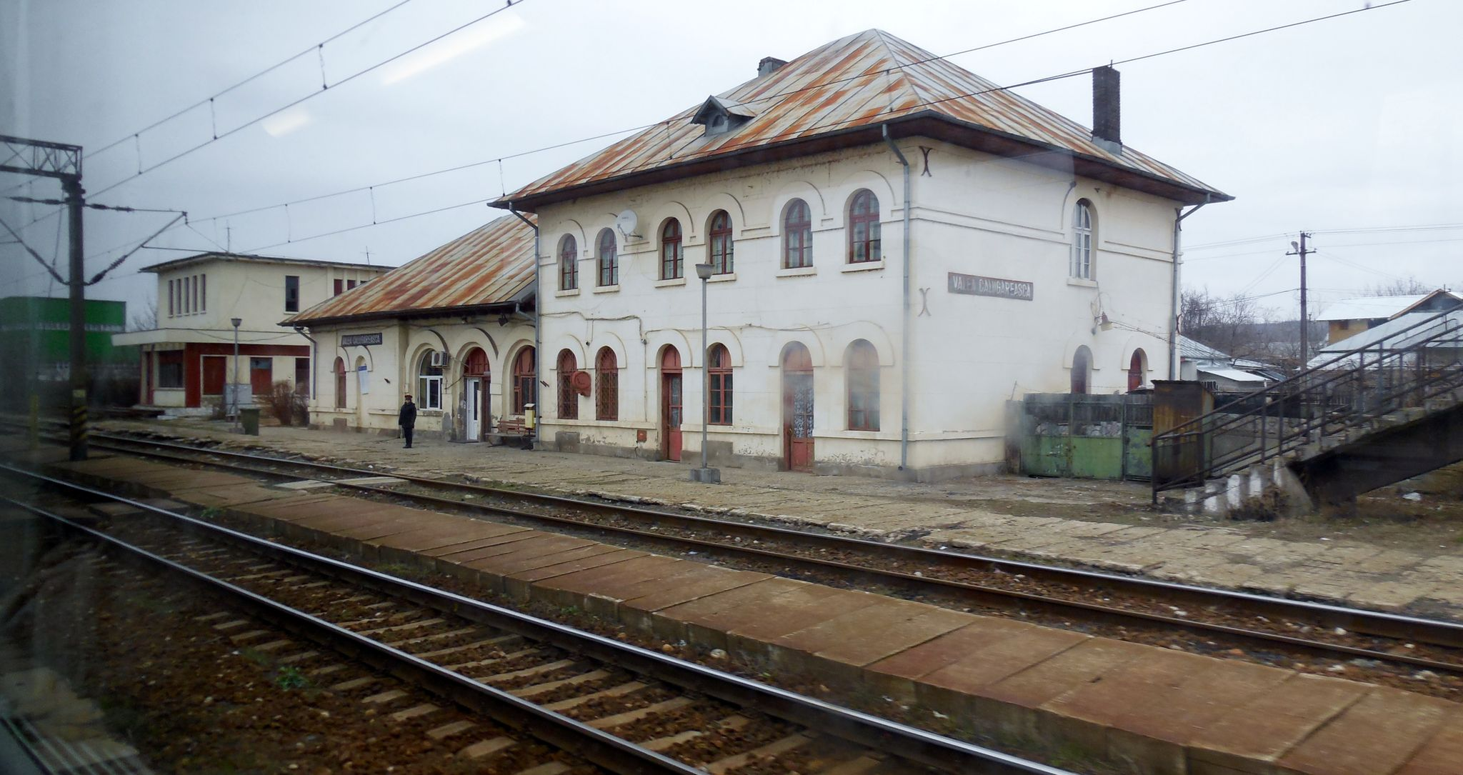 Valea Calugareascâ (Roumanie)