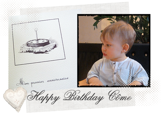 Sans titre-2Happy birthday CÔME