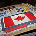 Road book quebec