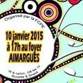 Appel aux dons des parents pour le 2e loto des écoles du 10/01/2015