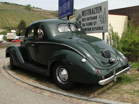 MATFORD Type 82A Coupe 1938 Bourse Echanges de Soultzmatt 2010 4