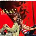 Dinah Washington - 1954-55 - Dinah! (Fontana)