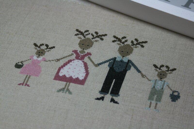 famille rennes