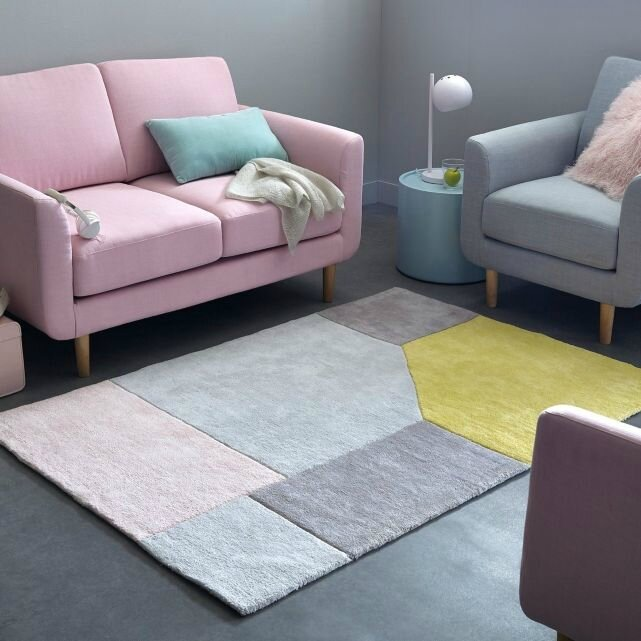 nouveaut s d co printemps t 2014 rep r es sur la redoute. Black Bedroom Furniture Sets. Home Design Ideas