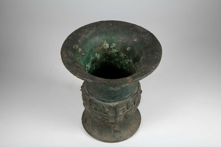 Chinese-Archaic-Ritual-Bronze-Vessel-1100-1000-BC_15