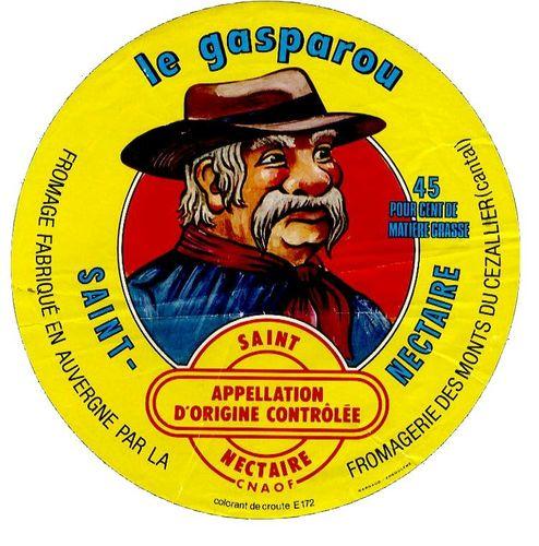 xLe Gasparou