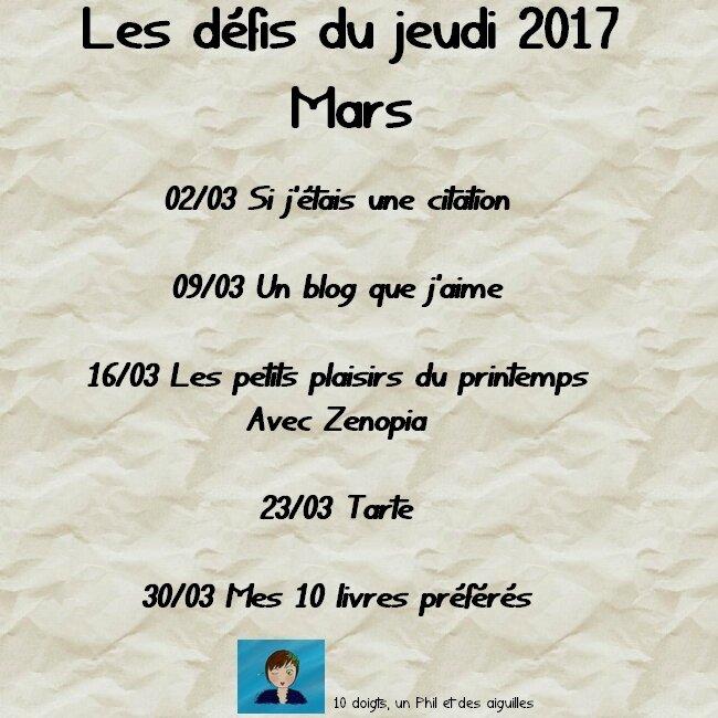 DDJ Mars 2017