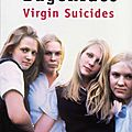 Jeffrey eugenides - virgin suicides